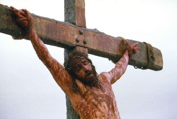 The Crucifixion Video April 10, 2020