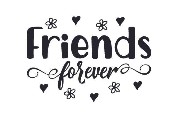 """Friends Forever"" – May 17, 2020"