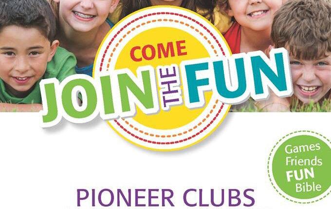 Children and Teen Activities Begin September 8