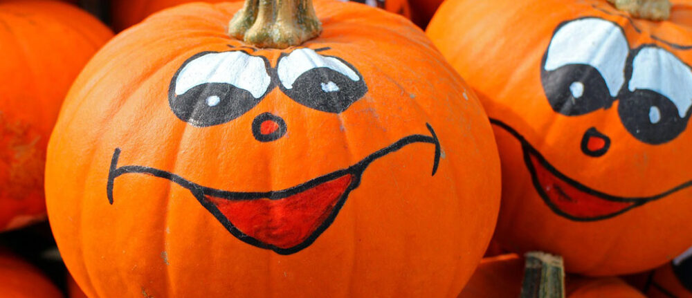 Trunk or Treat October 30